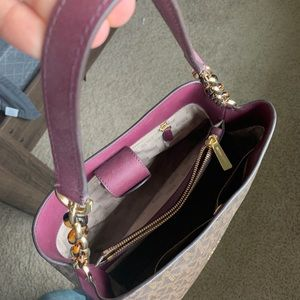 Michael Kors Bags - Michael Kors Portia Purse with matching Wallet